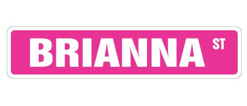 Brianna Name