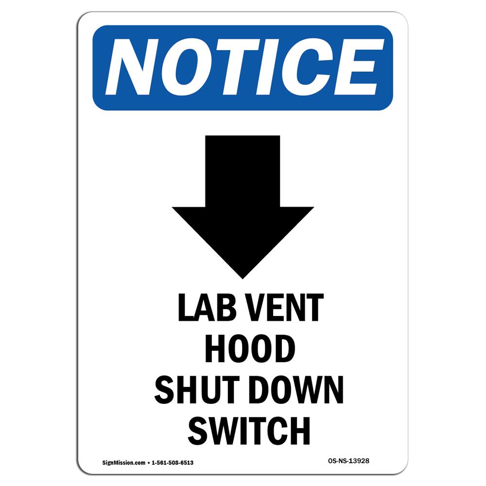 No Cameras No Photos No Videos Sign With SymbolHeavy Duty OSHA Notice